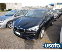 BMW 218 d Active Tourer IVA ESPOSTA
